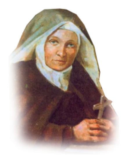 Acenda uma vela para Bem-Aventurada Maria Catarina Troiani