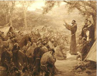 """Capítulo das Esteiras – """"O Senhor me deu Irmãos"""""""
