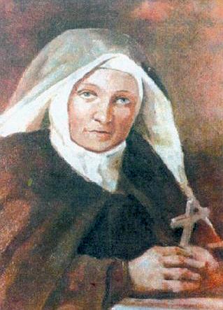 Capítulo das Esteiras – Carta da Madre Geral Suor Maria Tita