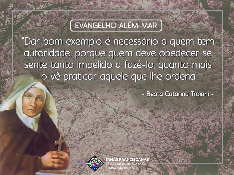 """""""Dar bom exemplo é necessário a quem tem autoridade, porque quem deve obedecer se sente tanto impelido a fazê-lo, quanto mais o vê praticar aquele que lhe ordena"""""""